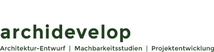 archidevelop Logo